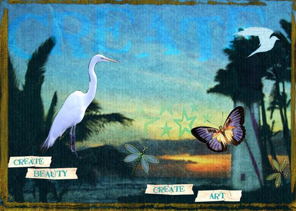 Create Beauty ATC
