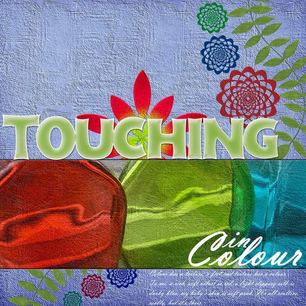 Touching in Colour