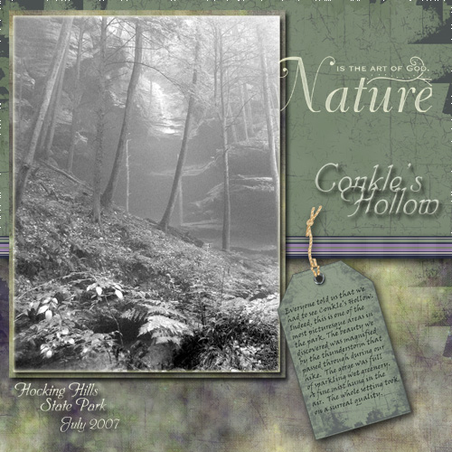 Conkle's Hollow 1