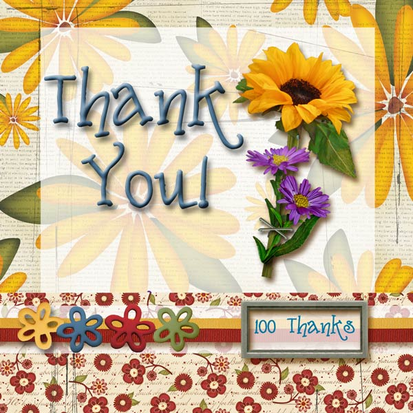 Thank You Card 8-2007