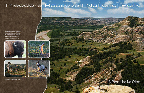 Theodore Roosevelt National Park (NL)