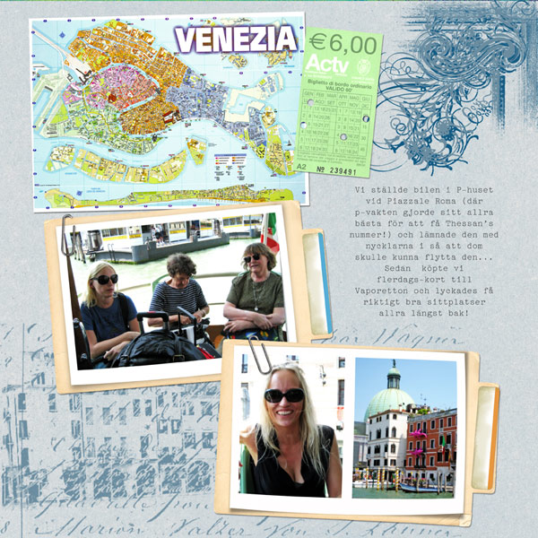 Page 04 - Arriving in Venice