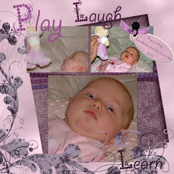 Synoma Play Laugh Learn 021306