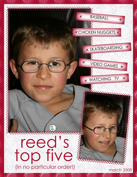 Reed/Red 3-8-08