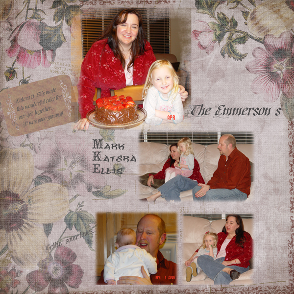 The Emmerson's