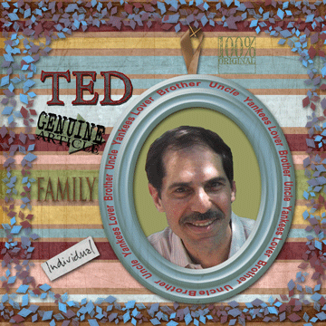 Uncle Ted