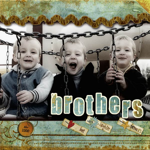 hearth brothers