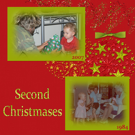 Second Christmases
