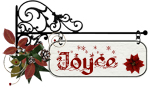 Holiday Signature