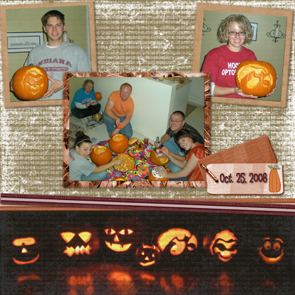 Pumpkin Carving (page 2)