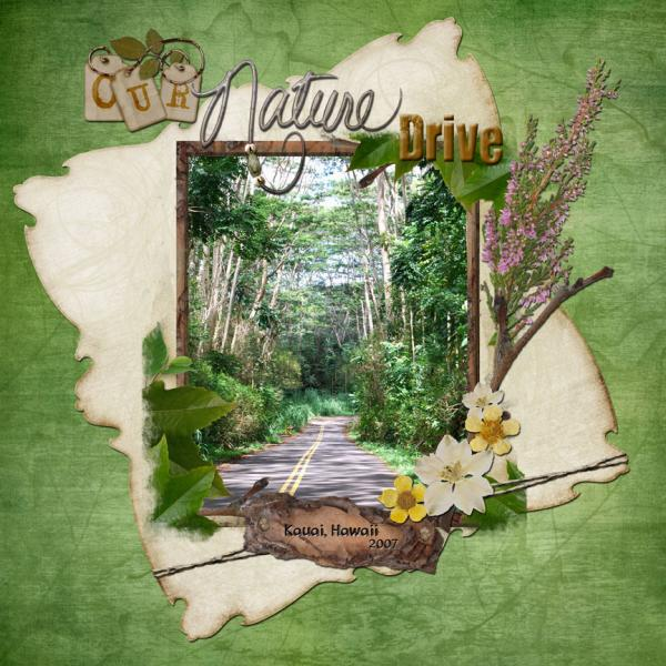 Our Nature Drive 2
