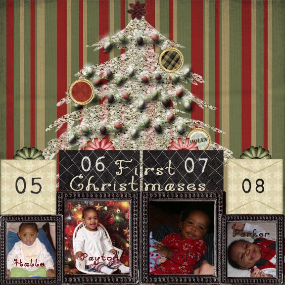 First Christmases