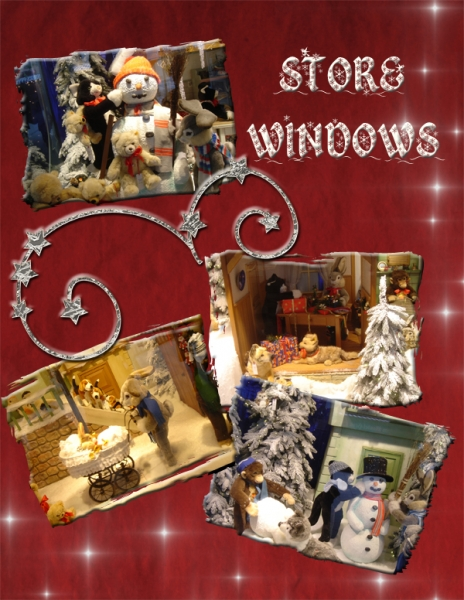 Store Windows
