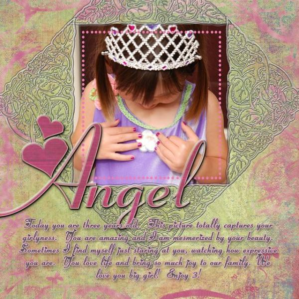 My Angel