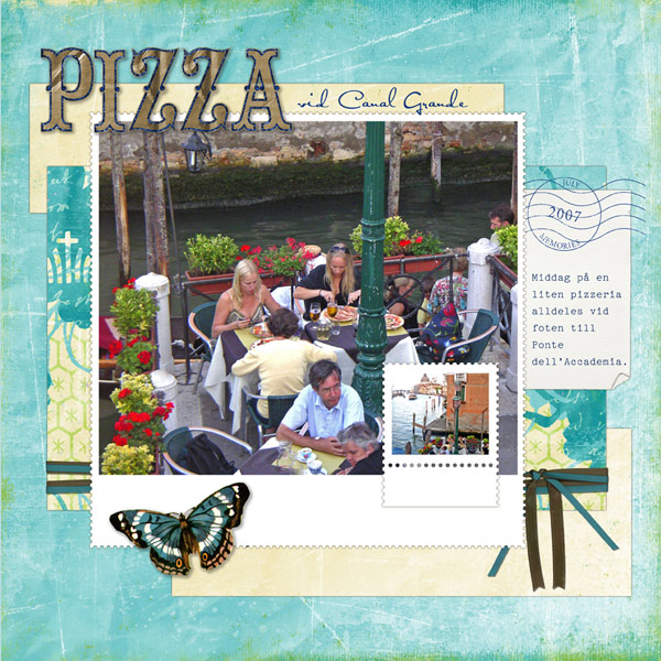 Page 11 - Pizza by the Canal Grande