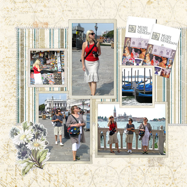 Page 14 - Walking Venice