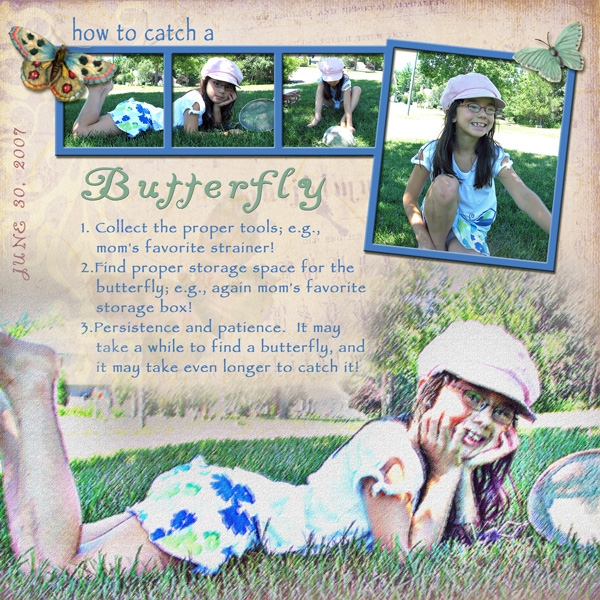 May Swap crop - For Michelle