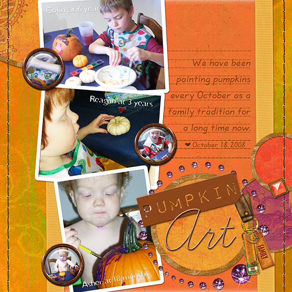 For Sara_Pumpkin Art