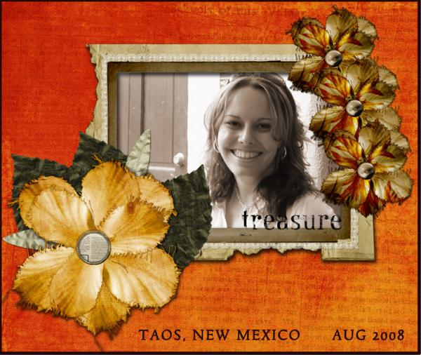 taos treasure