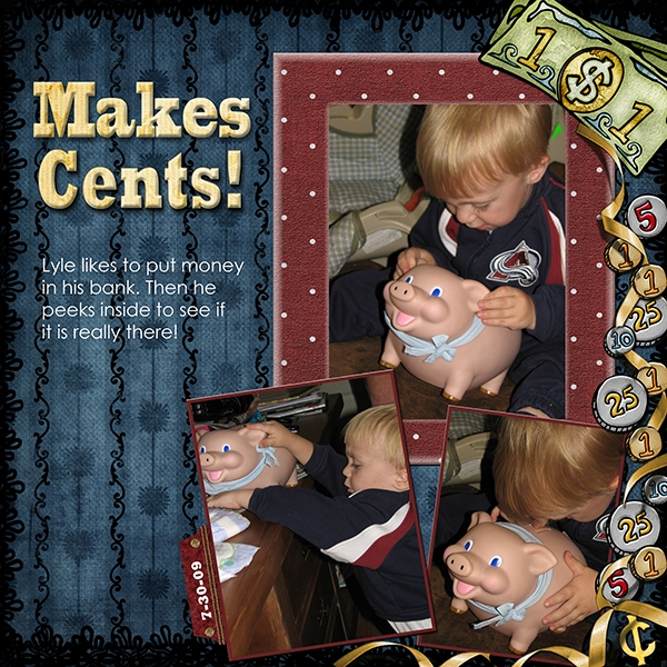Makes Cents!