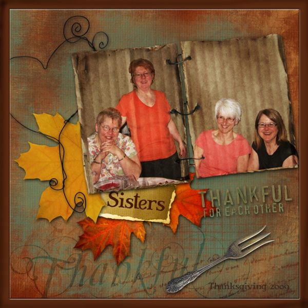 My Sisters and Me
