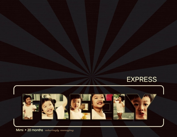 Express Freely