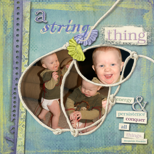 A String Thing