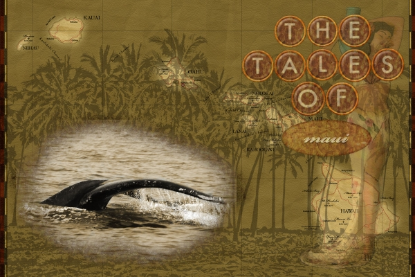 The Tales of Maui