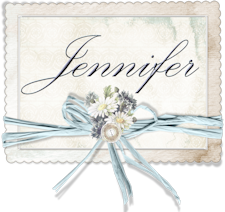 Jennifer's Siggy