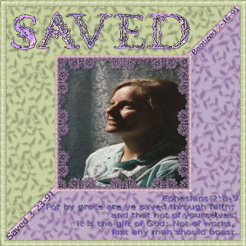 4 By Grace R Ye Saved