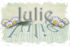 May Siggy for Julie