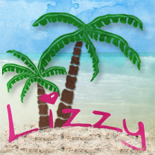 July Siggy for Lizzy