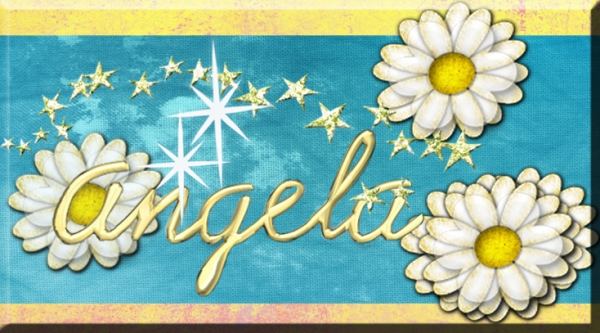 Siggie for Angela