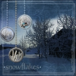 Friday Customer Challenge 2/11/11 - Snowflakes