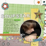 """Souper"" Speed Scrap Feb 5"