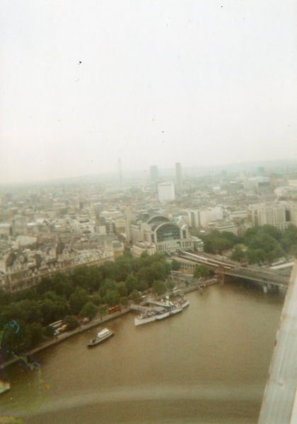 Picture 1 of England