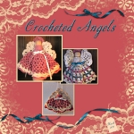 Crocheted Angels - Friday Customer Submitted Challenge