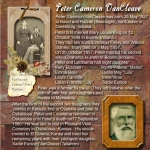 3/7/11 Digital Challenge: Peter Cameron VanCleave