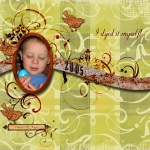 Tuesday Freebie 3/1/11: Charlie's Egg