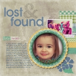 Lost &amp; Found p.2