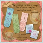 Craft: Tea Bag Envelopes