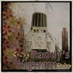 Paddy&#39;s Wigwam