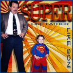 SUPER Dad & Son--Project SG 2011-MARCH