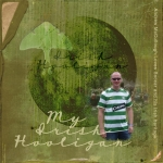 3/17/11 Irish Challenge: My Irish Hooligan