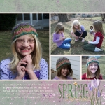 Ad Inspiration 03/24/11 Spring Day