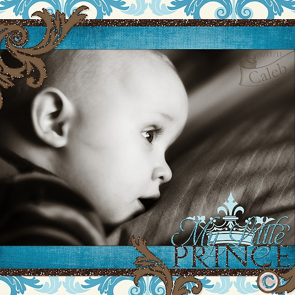 Little Prince - HNC 3-30