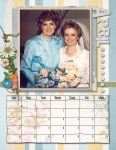 April 2011 Calendar