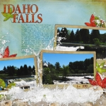Finished - Idaho Falls