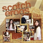 Scotcheroos