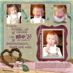 MARCH KIT - MIRACLES